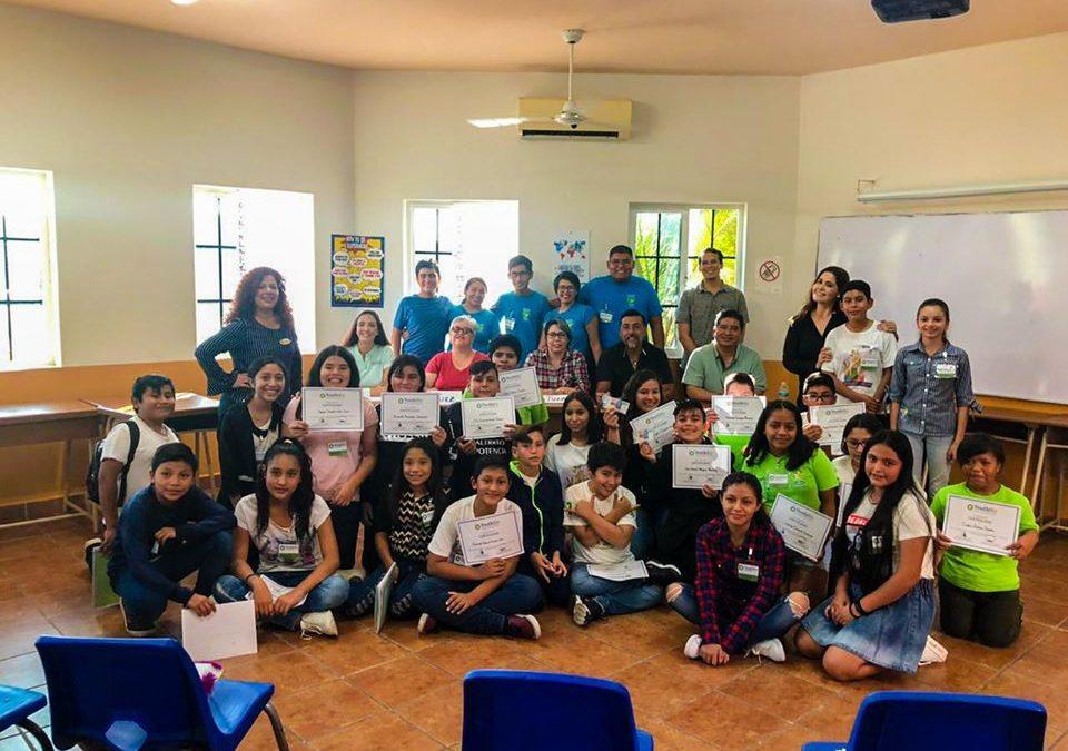 YouthBiz Workshop
